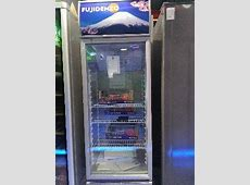 Fujidenzo Upright Freezer And Chiller [ Refrigerators