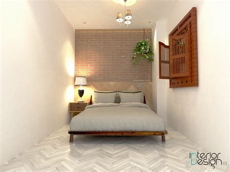 apartemen modern eclectic merancang kesatuan gaya