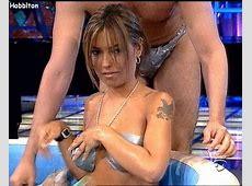Mari Cielo Pajares Desnuda Nude Picture Bluedols