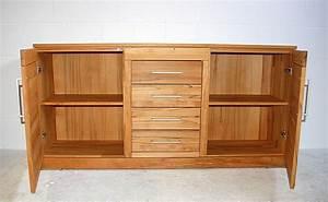 Kommode Kernbuche Geölt : massivholz sideboard kernbuche massiv ge lt anrichte ~ A.2002-acura-tl-radio.info Haus und Dekorationen