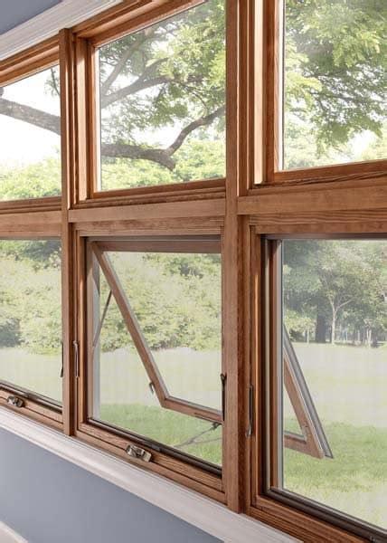 awning windows window design group