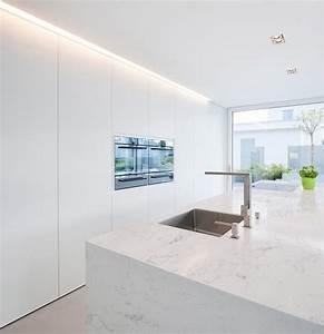 Colorquartzr bianco gioia cq866 for Kitchen colors with white cabinets with papiers peints salle de bains