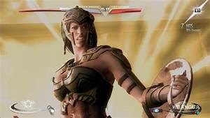 Injustice - Gods Among Us - Regime Wonder Woman Super ...