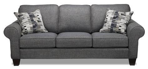 Grey And Loveseat by Sofa Grey S