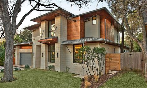 Modern Houses : Contemporary Home Modern House Inexpensive Contemporary
