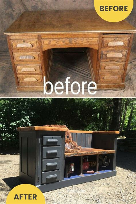 upcycled bench ideas  repurposed furniture
