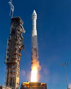 Landsat Spacecraft Launches | NASA