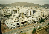 List of cities in Oman - Wikiwand