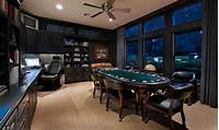 perfect home office ideas for men Magnificent Man Cave Furniture decorating ideas