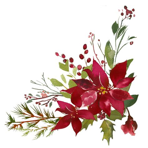 library  burgundy flower clip royalty  stock png