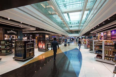top  tips   emirates dubai airport terminal