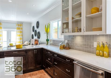 property brothers renovation modern kitchen