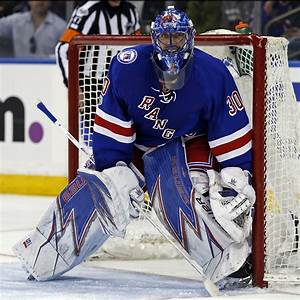 New York Rangers: Henrik Lundqvist's Top 5 Moments Against ...