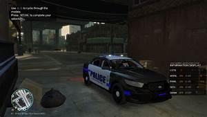 Charleston, SC Police Department Taurus - GTA IV Galleries ...