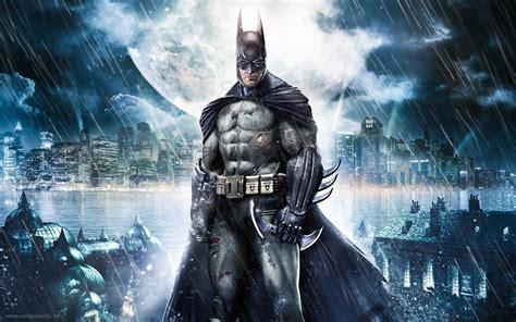 Review  Batman Return To Arkham  Arkham Asylum Powerup