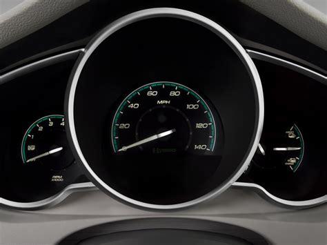 Image Chevrolet Malibu Door Sedan Hybrid