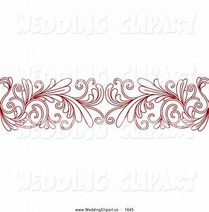 Red Wedding Bells Clipart (38+)