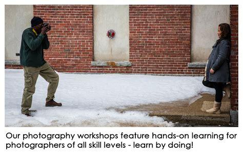 Photo Workshops Digital Photography Classes  Dan Splaine