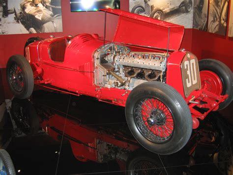 F1scalemodels Turin Auto Museum
