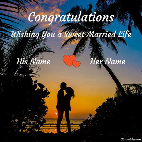 congratulations wedding wishes images    wishes