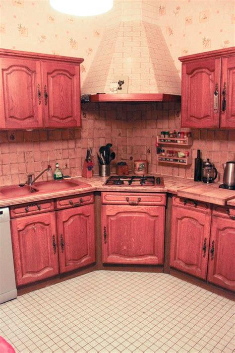 repeindre une vieille cuisine ceramique modele de cuisine