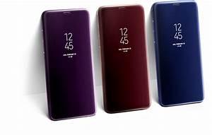 Samsung Galaxy S9 : accessories samsung galaxy s9 and s9 samsung uk ~ Jslefanu.com Haus und Dekorationen