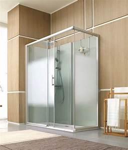 Salle De Bain Changer Une Baignoire Pour Une Douche