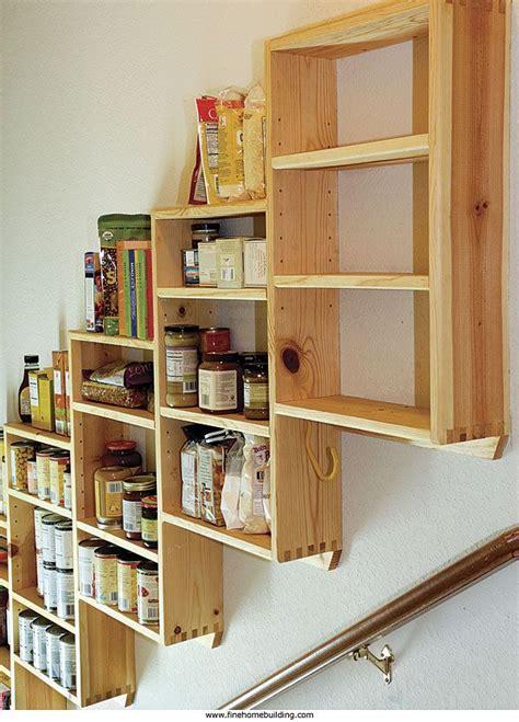 narrow kitchen storage our kitchen pantry was but narrow it 1042
