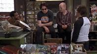 High Fidelity (2000) Drinking Game - MovieBoozer