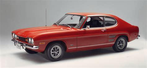 Mad 4 Wheels - 1969 Ford Capri mk1 - USA version - Best ...