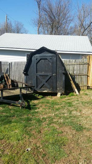 Sheds Louisville Ky by New And Used Shed For Sale In Louisville Ky Offerup