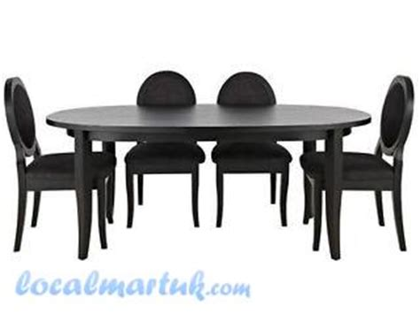 laurence llewelyn bowen maitre d dining chairs set of 4