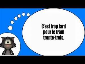 Ich Weiß Französisch : ich liebe die franz sisch zungenbrecher 3 youtube ~ Watch28wear.com Haus und Dekorationen