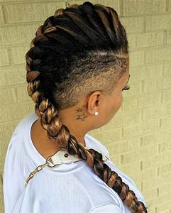 Amazing African Goddess Braids Hairstyles You Will Adore ...