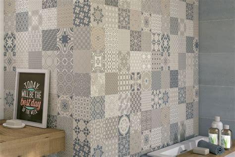 carreau salle de bain carrelage ciment dans le morbiahn carrelage avenue