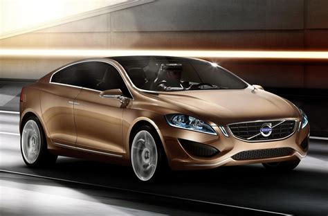 2010 Volvo S60 Review
