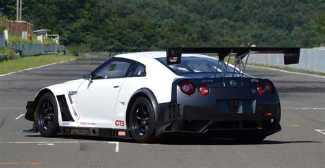 2018 Nissan Gt R Nismo Gt3 New Track Weapon Released