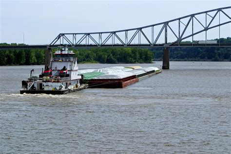 Tugboat Emissions by Mechanical Seals Vs Packing On Barges Empowering Pumps