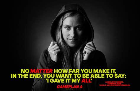 set success inspirational quotes top athletes effetti