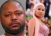 Nicki Minaj's Elder Brother, Maraj Sentenced For Raping ...