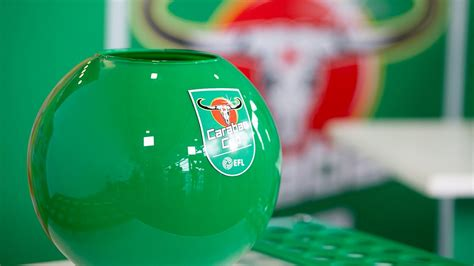 Albion handed home tie in Carabao Cup draw | West Bromwich ...