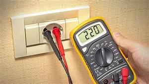 Appareil De Mesure De Tension électrique : appareils de mesure electrique ~ Premium-room.com Idées de Décoration