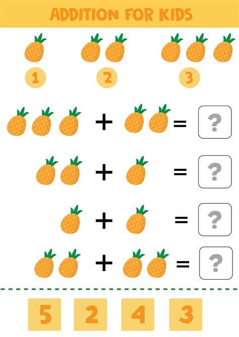 easy  print counting   worksheets tulamama