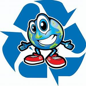 Cartoon Recycling Pictures - Cliparts.co