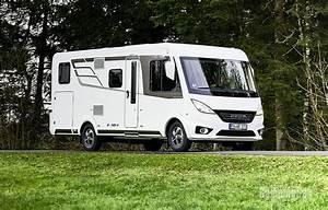 Actualités Camping Car : nouveaut 2018 hymer offre une seconde jeunesse aux exsis camping cars actualit s ~ Medecine-chirurgie-esthetiques.com Avis de Voitures