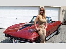 Hot Trucks and Nakdd Women Super Car with Hot Girl High
