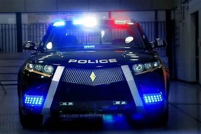 Enforcement Law Police Officer E7 Motors Carbon
