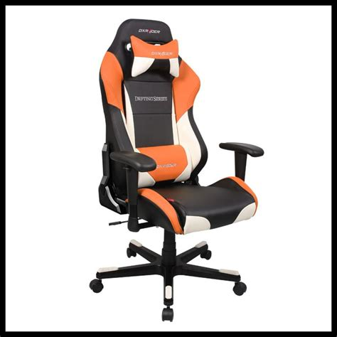 Pyramat Gaming Chair S2500 by Dxracer De61nwo Pyramat Gaming Chair Computer Chair Office