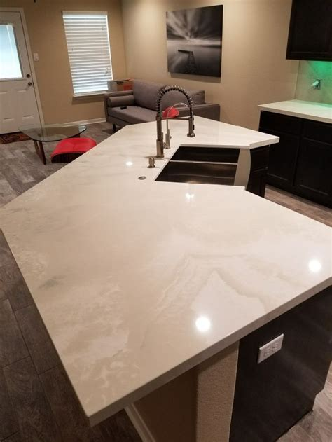 Dekton fiord countertop   Kitchen   Pinterest   Countertop
