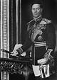 File:King George VI of England, formal photo portrait ...